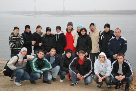 Сборная команда ХМАО-ЮГРЫ по плаванию