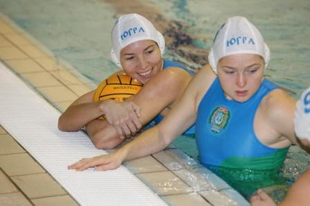 Любовь Львова и Анна Зубкова